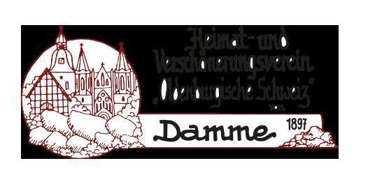 """Heimat- und Verschönerungsverein """"Oldenburgische Schweiz"""" Damme e.V."""